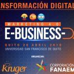 E-business Day en Ecuador