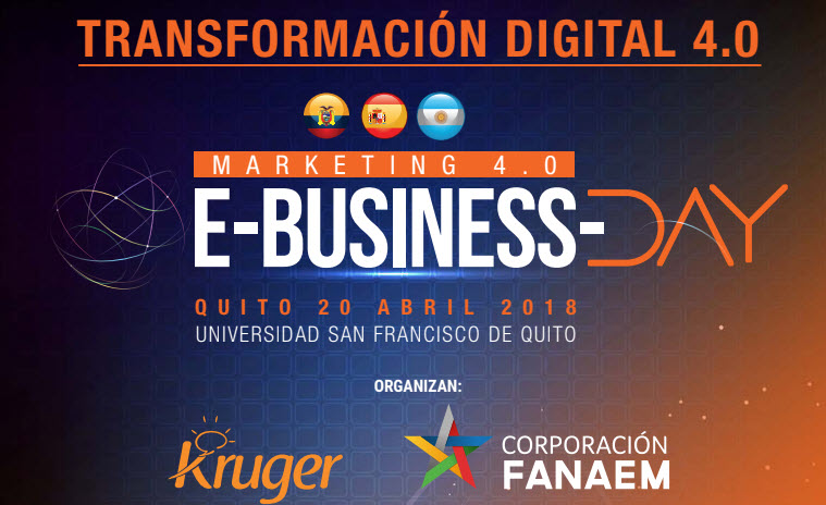 E-business Day en Ecuador